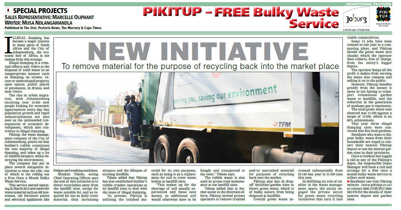 pikitup-free-bulky-waste-service-16-sept-2016